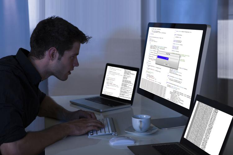 Cyberscam: Real estate deals are easy targets