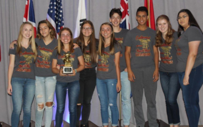 EDUCATION ROUNDUP: Centennial High takes 10th in international mock trial tourney