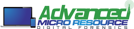 AMR Digital Forensics